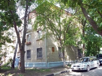 Lytkarino, Ukhtomsky st, house 15. Apartment house