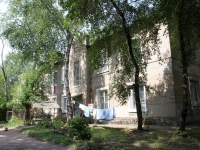 neighbour house: st. Ukhtomsky, house 18. Apartment house