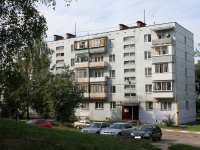 Lytkarino, 1st Kvartal , house 2. Apartment house