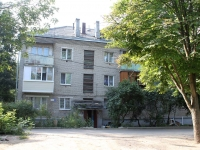 Lytkarino, 6th district, house 3. Apartment house