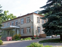 Lytkarino, factory Петровский, 6th district, house 8