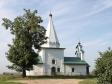 Лыткарино, 6-й м-рн, церковь