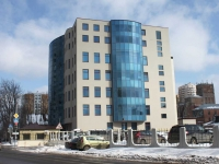 neighbour house: st. Ashkhabadskaya, house 14. office building