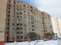 neighbour house: st. Ashkhabadskaya, house 25. Apartment house