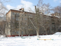 neighbour house: st. Voytovich, house 6. Apartment house