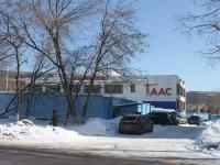 соседний дом: ул. Гагарина, дом 23А. офисное здание
