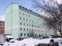 соседний дом: ул. Гагарина, дом 25. многоквартирный дом