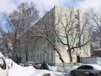 neighbour house: st. Gagarin, house 27. housing service