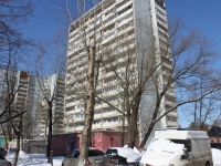 Reutov, Dzerzhinsky st, house 5 к.2. Apartment house