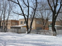 neighbour house: st. Dzerzhinsky, house 5А. rehabilitation center Родничок