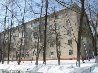 neighbour house: st. Dzerzhinsky, house 6. Apartment house
