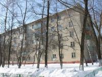 Реутов, Дзержинского ул, дом 6