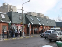 neighbour house: st. Dzerzhinsky, house 20В. store