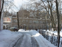 neighbour house: st. Pobedy, house 7А. nursery school Лучик