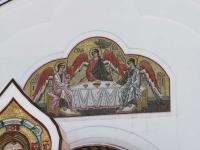 Реутов, церковь Троицкая, улица Победы, дом 15А/СТР