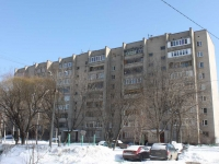 neighbour house: st. Oktyabrya, house 3. Apartment house