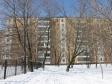 Reutov, Oktyabrya st, house6