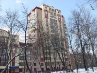 Reutov, Lenin st, house 21. Apartment house
