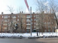 neighbour house: st. Lenin, house 23. Apartment house