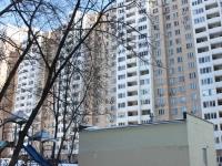 Reutov, Kirov st, 房屋 7. 公寓楼