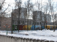 neighbour house: st. Komsomolskaya, house 15. school №4