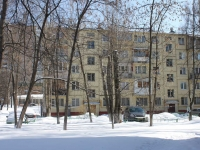 neighbour house: st. Komsomolskaya, house 21. Apartment house