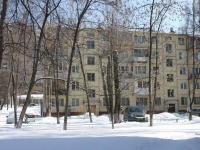 Реутов, Комсомольская ул, дом 21