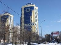 Реутов, Комсомольская ул, дом 22