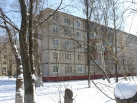 neighbour house: st. Komsomolskaya, house 23. Apartment house