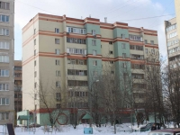 Reutov, Kotovsky st, house 3. Apartment house