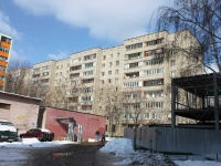 neighbour house: st. Kotovsky, house 10 к.2. Apartment house