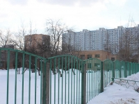 neighbour house: st. Kotovsky, house 10. nursery school №4, Ивушка