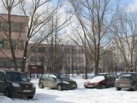 neighbour house: st. Kotovsky, house 13. school №5