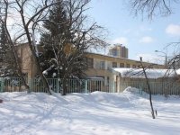 neighbour house: st. Lesnaya, house 8А. governing bodies