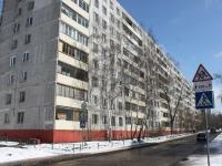 Реутов, Лесная ул, дом 10