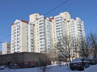 neighbour house: avenue. Yubileyny, house 2 к.1. Apartment house