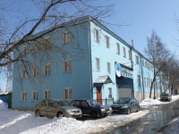neighbour house: st. Golovashkin, house 6. housing service