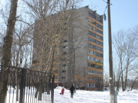 neighbour house: st. Nekrasov, house 6. Apartment house