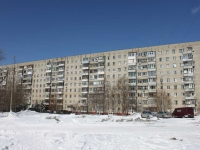 neighbour house: st. Nekrasov, house 14. Apartment house