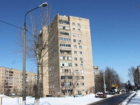 neighbour house: st. Nekrasov, house 20. Apartment house