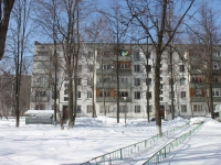 neighbour house: st. Sovetskaya, house 20. Apartment house