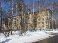 Reutov, Sovetskaya st, house 23. Apartment house