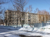 neighbour house: st. Sovetskaya, house 25. Apartment house
