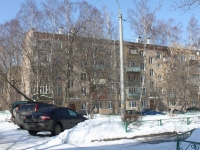 neighbour house: st. Sovetskaya, house 30. Apartment house