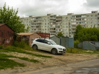 Fryazino, 60 let sssr st, house 4. Apartment house