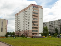 Fryazino, 60 let sssr st, house 6. Apartment house