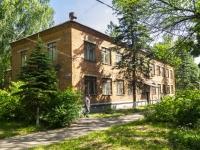 соседний дом: ул. Ленина, дом 22. жилищно-комунальная контора