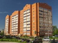 Фрязино, Лесная ул, дом 1