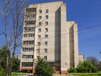 Fryazino, Sovetskaya st, 房屋3Б
