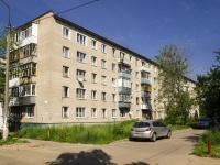 Фрязино, Попова ул, дом 8